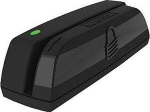 Magtek, Inc 21073075 Dynamag   3-Trk Usb Black Msr Magnesafe 2.0 Hid -See Notes!!