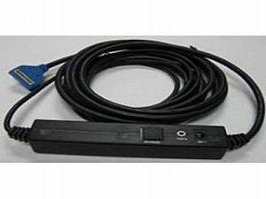 Verifone, Inc 23741-02-R Cable, Blue Mx8Xx Enet Usb- De Vice