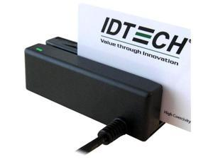 INTERNATIONAL TECHNOLOGIES IDMB-334133BM Point-of-sale card reader