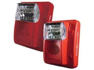 HN/ST 12V 15-75C WALL RED