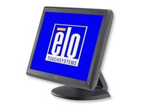 Elo Touch Solutions E210772 1515L Accutouch, Gray 15- Lcd Desktop, Rohs, Usb/Serial
