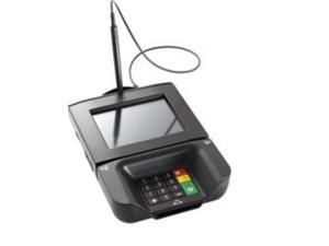 Ingenico Isc350-01P1854A Point-Of-Sale Payment Terminal