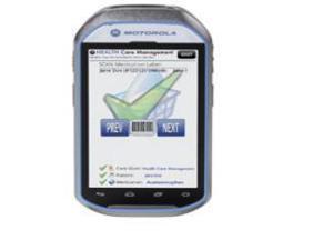 Motorola Mc40N0-Hcj3R00 Mobile Computer/Pda