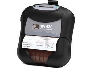 Zebra R4D-0U0A000N-Ga Point-Of-Sale Receipt Printer