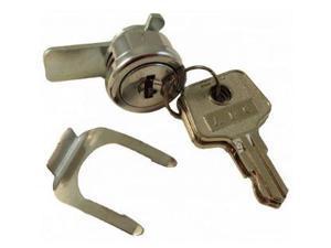 Apg VPK-8LS-235 Vasario Replacement Lock Set Perpincludes 2Keys 235 Code