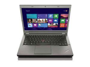 Lenovo T440P - 14.0 Intel Core i5 4300M (2.6 GHz) (Haswell), 8 GB Memory, 250 GB HDD, Windows 8.1 w/ Webcam