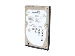"""Seagate Momentus 7200.4 ST9160412ASG - 2.5"""" 160GB 7200RPM 16MB Cache SATA 3.0Gb/s Hard Drive"""