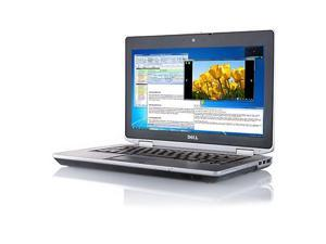 "Dell Latitude E6430 - 14.0"" Intel i5 2.6GHz 4GB Memory 250GB HDD Windows 10 Pro w/ Webcam"