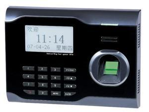 U160 Fingerprint time and attendance system machine
