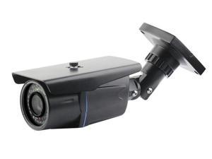 Free shipping Sony effio-e 700TVL IR CCTV bullet waterproof security camera with 2.8-12mm manual zoom lens