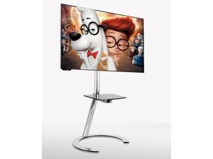 """C-Shape TV Stand for Flat TV between 32-50"""""""