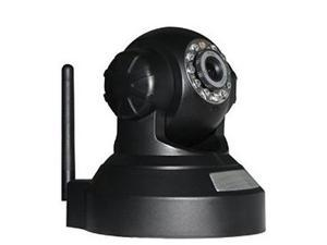 NCM-630W-S H.264 P2P Mega Pixel indoor Wireless WIFI pan and tilt IP Camera Support TF Card ONVIF 2.0 With IR Cut