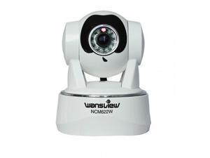 NCM-622W Day&Night 720P Megapixel P2P Pan/Tilt Mini Wireless IP Camera