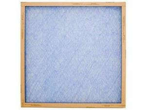"""Flanders Precisionaire 10055 EZ Flow II Heavy Chipboard Frame Disposable Panel Air Filter, 16"""" x 20"""" x 1"""""""
