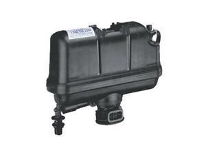 Flushmate M-101526-F31 1.6 gpf Polypropylene Toilet Tank Only, Black