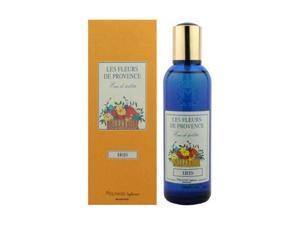Les Fleurs De Provence Iris by Molinard 3.3 oz EDT Spray