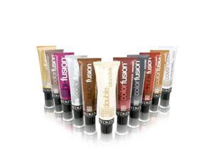 Redken Color Fusion Advanced Performance Color Cream - Color 10Gv Gold/Violet
