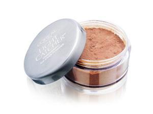 L'Oreal Light Catcher Shimmering All-Over Powder Nude Light