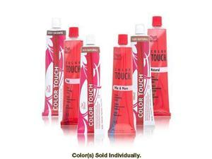 Wella Color Touch Shine Enhancing Color 1:2 5/71 Light Brown, Brown Ash