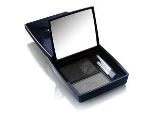 Christian Dior 3 Couleurs Ready-To-Wear Smoky Eye Pallet 091 Smoky Black