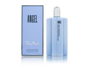 Angel By Thierry Mugler For Women 7 Oz. Body Lotion