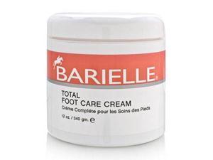 Barielle Total Foot Care Cream 340g/12oz (Jar)
