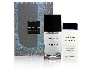 L'eau d'Issey Intense by Issey Miyake Pour Homme 2 Piece Set