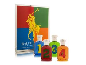 Ralph Lauren The Big Pony Collection Set