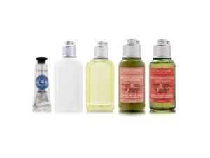 L'Occitane Travel Essentials 5-Piece Set