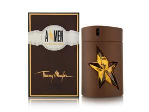 Angel Men Pure Havane by Thierry Mugler 3.4 oz EDT Spray Limited Edition