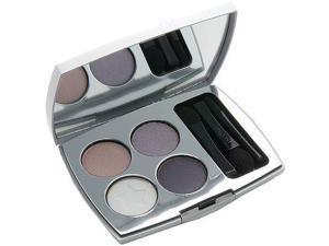 Lancome Colour Focus Palette 4 Ombres Wet Dry 312 L'amante Du Matin