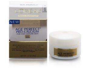 L'Oreal Dermo-Expertise Age Perfect Pro-Calcium for Very Mature Skin Day Cream SPF 15 48g/1.7oz