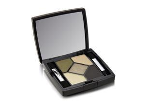 Christian Dior 5 Couleurs Couture Colour Eyeshadow Pallet 308 Khaki Design