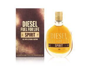 Diesel Fuel for Life Spirit - 1.7 oz EDT Spray