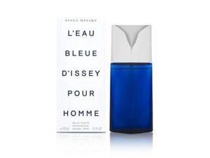 L'eau Bleue D'issey - 4.2 oz EDT Spray