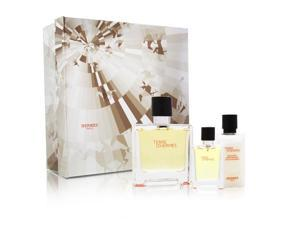 Terre D'Hermes by Hermes 3 Piece Set