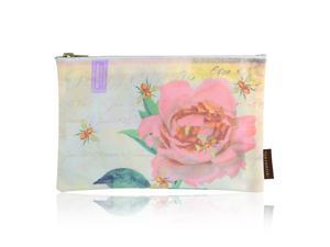 Tokyo Milk Rose with Bees Blossom Cosmetics Bag