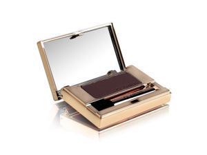 Clarins Mineral Eyeshadow 12 Aubergine