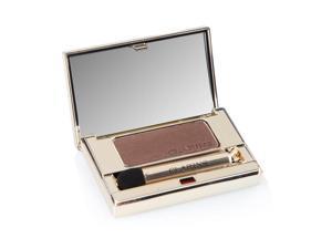 Clarins Mineral Eyeshadow 13 Dark Chocolate