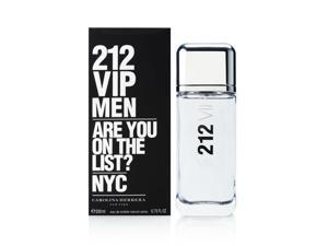 212 VIP - 6.75 oz EDT Spray