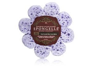 Spongelle Bodywash Infused Sponge (Lavender Daisy)