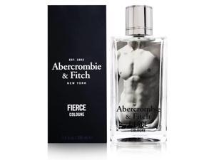Fierce by Abercrombie Fitch 3.4 oz EDC Spray
