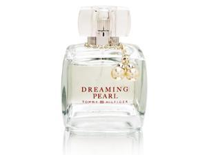 Dreaming Pearl by Tommy Hilfiger 3.4 oz EDT Spray (Unbox)