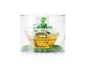 Cabotine by Gres 1.69 oz/50ml Eau de Toiltette Spray (Edition Fleur)