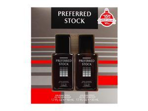 Preferred Stock by Coty 2 Piece Set