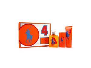 Ralph Lauren Big Pony Collection # 4 3 Piece Set