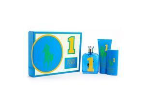 Ralph Lauren Big Pony Collection # 1 3 Piece Set