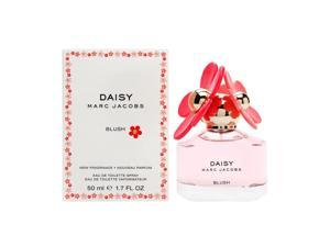 Daisy Blush by Marc Jacobs 1.7 oz EDT Spray Limited Edition