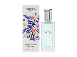Yardley of London English Bluebell 1.7 oz EDT Spray