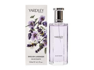 Yardley of London English Lavender 4.2 oz EDT Spray